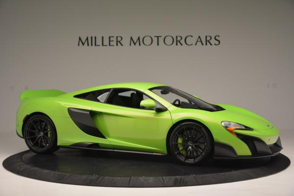 Used 2016 McLaren 675LT Coupe for sale $249,900 at Maserati of Greenwich in Greenwich CT 06830 10