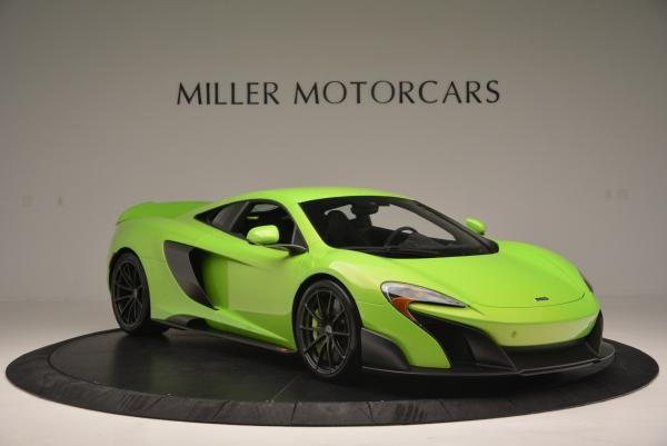 Used 2016 McLaren 675LT Coupe for sale $249,900 at Maserati of Greenwich in Greenwich CT 06830 11