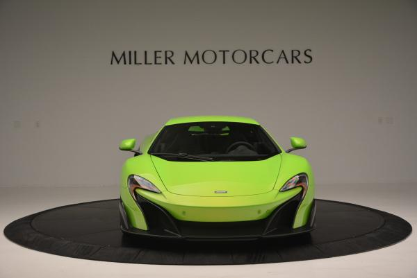 Used 2016 McLaren 675LT Coupe for sale $249,900 at Maserati of Greenwich in Greenwich CT 06830 12