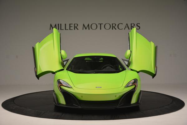 Used 2016 McLaren 675LT Coupe for sale $249,900 at Maserati of Greenwich in Greenwich CT 06830 13