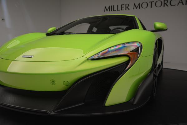 Used 2016 McLaren 675LT Coupe for sale $249,900 at Maserati of Greenwich in Greenwich CT 06830 14