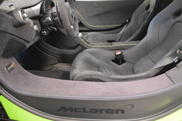 Used 2016 McLaren 675LT Coupe for sale $249,900 at Maserati of Greenwich in Greenwich CT 06830 16