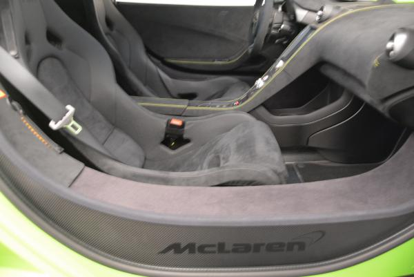 Used 2016 McLaren 675LT Coupe for sale $249,900 at Maserati of Greenwich in Greenwich CT 06830 18