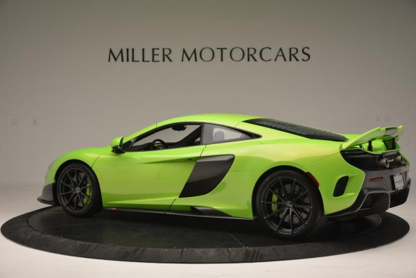 Used 2016 McLaren 675LT Coupe for sale $249,900 at Maserati of Greenwich in Greenwich CT 06830 4