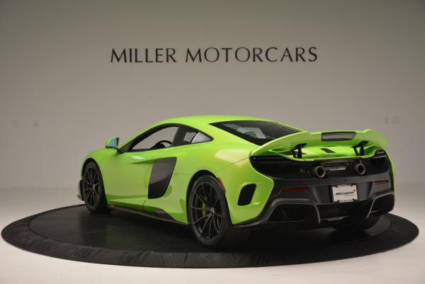 Used 2016 McLaren 675LT Coupe for sale $249,900 at Maserati of Greenwich in Greenwich CT 06830 5