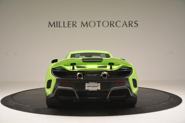 Used 2016 McLaren 675LT Coupe for sale $249,900 at Maserati of Greenwich in Greenwich CT 06830 6