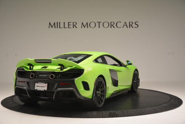 Used 2016 McLaren 675LT Coupe for sale $249,900 at Maserati of Greenwich in Greenwich CT 06830 7