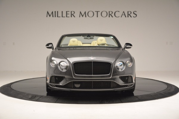 Used 2017 Bentley Continental GT V8 S for sale Sold at Maserati of Greenwich in Greenwich CT 06830 10