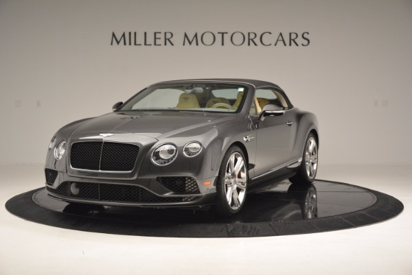 Used 2017 Bentley Continental GT V8 S for sale Sold at Maserati of Greenwich in Greenwich CT 06830 12