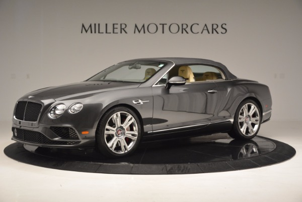 Used 2017 Bentley Continental GT V8 S for sale Sold at Maserati of Greenwich in Greenwich CT 06830 13