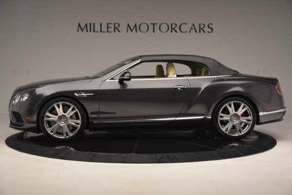 Used 2017 Bentley Continental GT V8 S for sale Sold at Maserati of Greenwich in Greenwich CT 06830 14