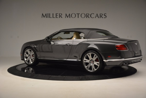 Used 2017 Bentley Continental GT V8 S for sale Sold at Maserati of Greenwich in Greenwich CT 06830 15