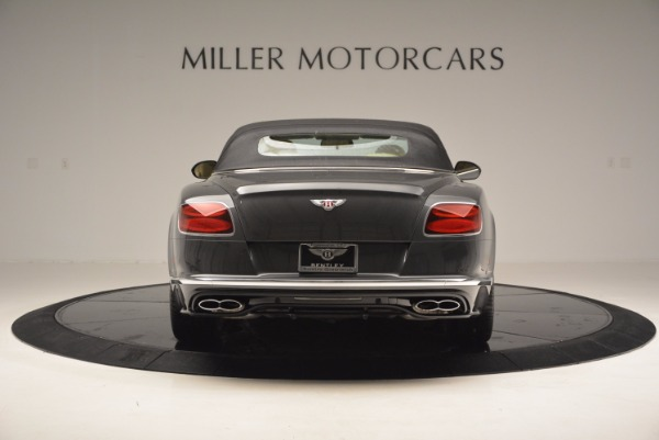 Used 2017 Bentley Continental GT V8 S for sale Sold at Maserati of Greenwich in Greenwich CT 06830 16