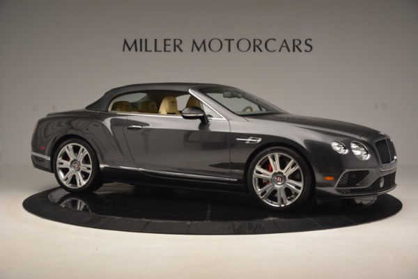 Used 2017 Bentley Continental GT V8 S for sale Sold at Maserati of Greenwich in Greenwich CT 06830 19