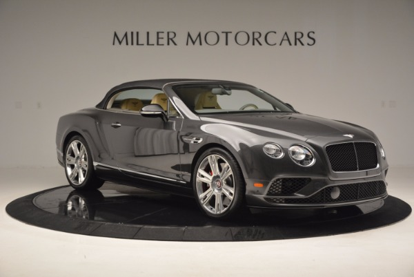 Used 2017 Bentley Continental GT V8 S for sale Sold at Maserati of Greenwich in Greenwich CT 06830 20