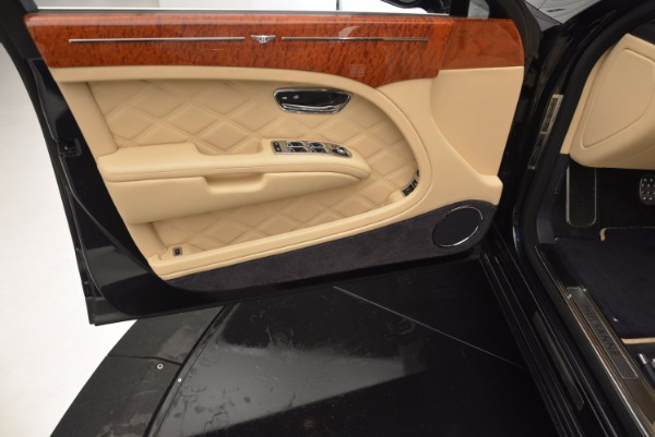 Used 2016 Bentley Mulsanne for sale Sold at Maserati of Greenwich in Greenwich CT 06830 16