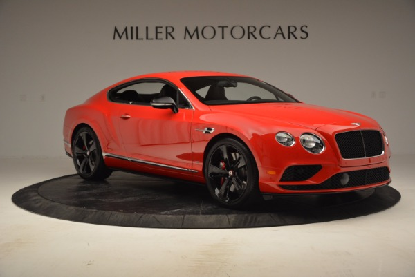 Used 2016 Bentley Continental GT V8 S for sale Sold at Maserati of Greenwich in Greenwich CT 06830 11