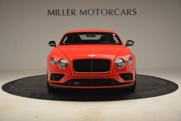 Used 2016 Bentley Continental GT V8 S for sale Sold at Maserati of Greenwich in Greenwich CT 06830 12