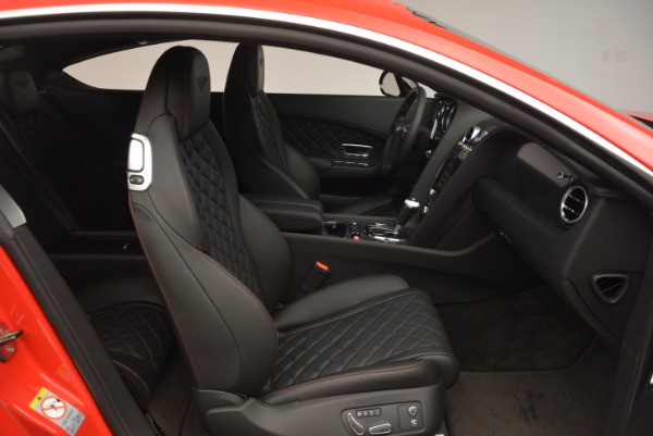 Used 2016 Bentley Continental GT V8 S for sale Sold at Maserati of Greenwich in Greenwich CT 06830 25