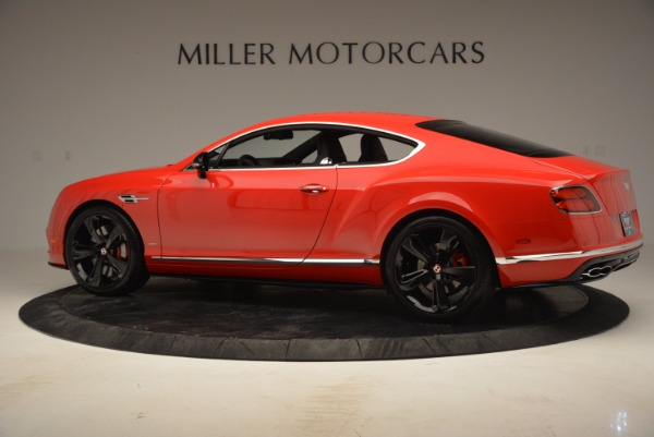Used 2016 Bentley Continental GT V8 S for sale Sold at Maserati of Greenwich in Greenwich CT 06830 4