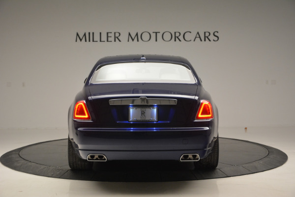Used 2016 Rolls-Royce Ghost EWB for sale Sold at Maserati of Greenwich in Greenwich CT 06830 6