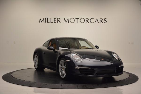 Used 2014 Porsche 911 Carrera for sale Sold at Maserati of Greenwich in Greenwich CT 06830 11