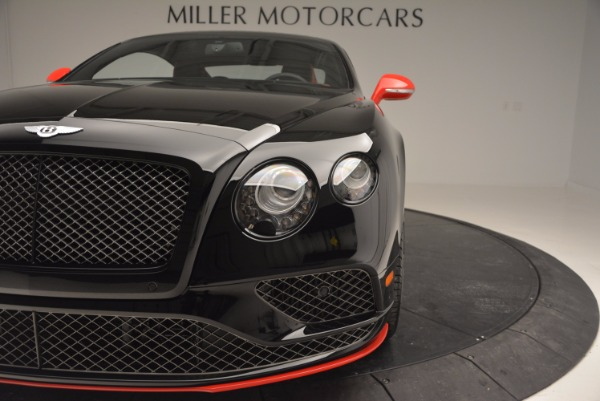 New 2017 Bentley Continental GT Speed for sale Sold at Maserati of Greenwich in Greenwich CT 06830 15