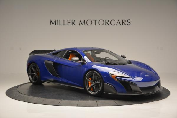Used 2016 McLaren 675LT Coupe for sale $235,900 at Maserati of Greenwich in Greenwich CT 06830 10