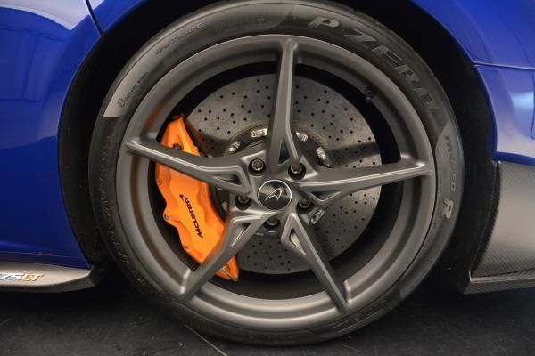 Used 2016 McLaren 675LT Coupe for sale $235,900 at Maserati of Greenwich in Greenwich CT 06830 20