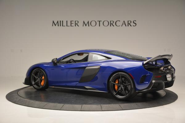 Used 2016 McLaren 675LT Coupe for sale $235,900 at Maserati of Greenwich in Greenwich CT 06830 4