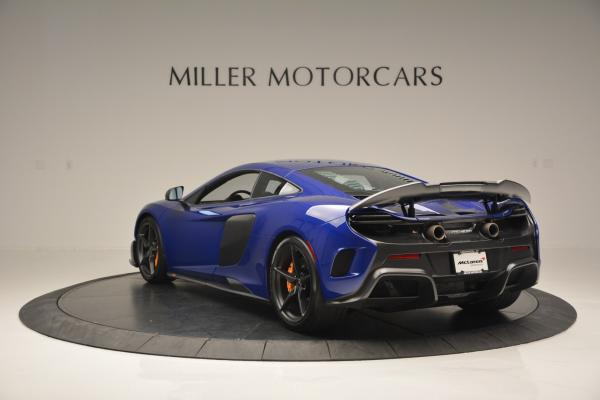Used 2016 McLaren 675LT Coupe for sale $235,900 at Maserati of Greenwich in Greenwich CT 06830 5