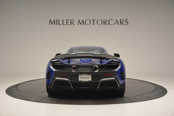 Used 2016 McLaren 675LT Coupe for sale $235,900 at Maserati of Greenwich in Greenwich CT 06830 6