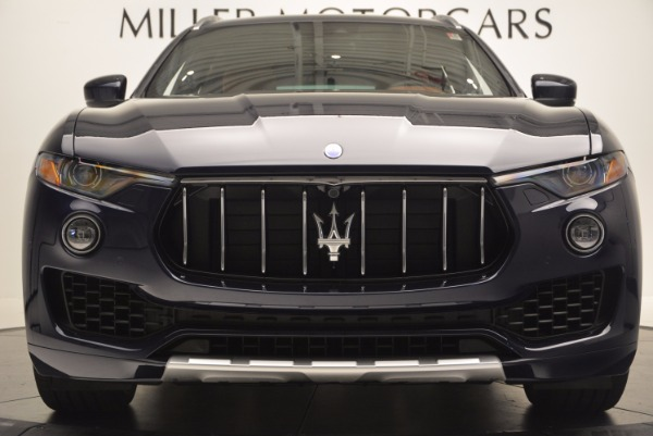 Used 2017 Maserati Levante S for sale Sold at Maserati of Greenwich in Greenwich CT 06830 15