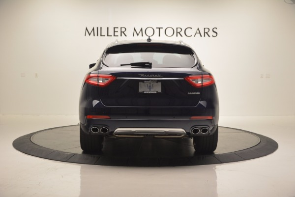 Used 2017 Maserati Levante S for sale Sold at Maserati of Greenwich in Greenwich CT 06830 4