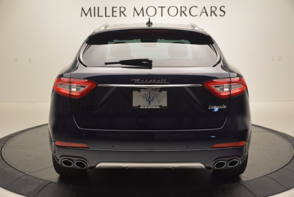 Used 2017 Maserati Levante S for sale Sold at Maserati of Greenwich in Greenwich CT 06830 5