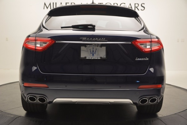 Used 2017 Maserati Levante S for sale Sold at Maserati of Greenwich in Greenwich CT 06830 6