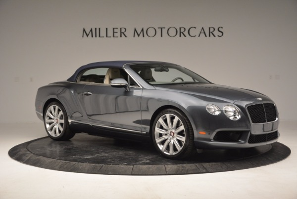 Used 2014 Bentley Continental GT V8 for sale Sold at Maserati of Greenwich in Greenwich CT 06830 23