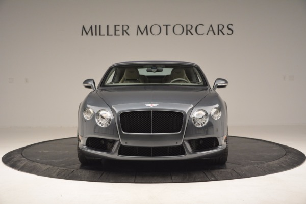 Used 2014 Bentley Continental GT V8 for sale Sold at Maserati of Greenwich in Greenwich CT 06830 24