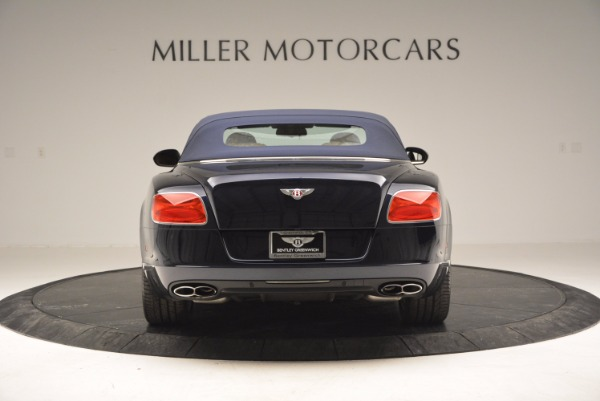 Used 2014 Bentley Continental GT V8 for sale Sold at Maserati of Greenwich in Greenwich CT 06830 18