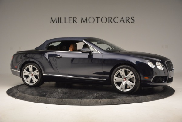 Used 2014 Bentley Continental GT V8 for sale Sold at Maserati of Greenwich in Greenwich CT 06830 22