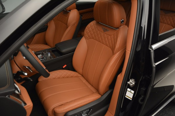 New 2017 Bentley Bentayga for sale Sold at Maserati of Greenwich in Greenwich CT 06830 25