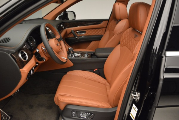 New 2017 Bentley Bentayga for sale Sold at Maserati of Greenwich in Greenwich CT 06830 26