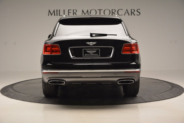 New 2017 Bentley Bentayga for sale Sold at Maserati of Greenwich in Greenwich CT 06830 6