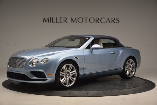 New 2017 Bentley Continental GT V8 for sale Sold at Maserati of Greenwich in Greenwich CT 06830 14