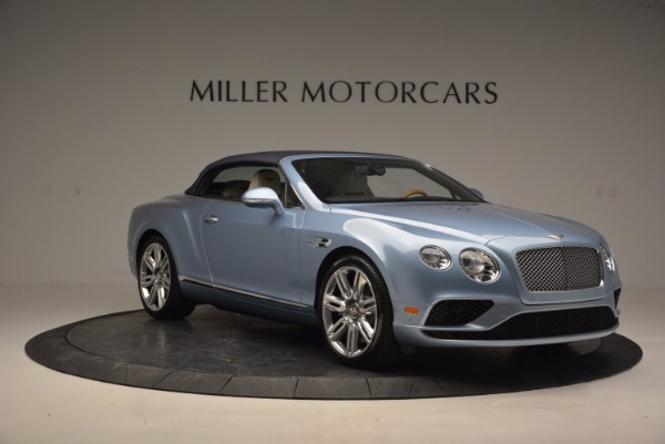 New 2017 Bentley Continental GT V8 for sale Sold at Maserati of Greenwich in Greenwich CT 06830 24