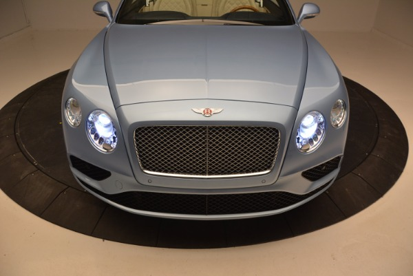 New 2017 Bentley Continental GT V8 for sale Sold at Maserati of Greenwich in Greenwich CT 06830 28