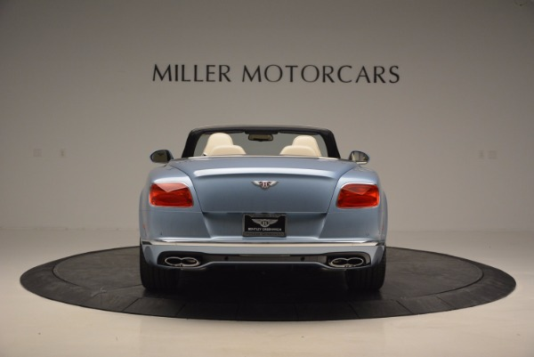 New 2017 Bentley Continental GT V8 for sale Sold at Maserati of Greenwich in Greenwich CT 06830 6