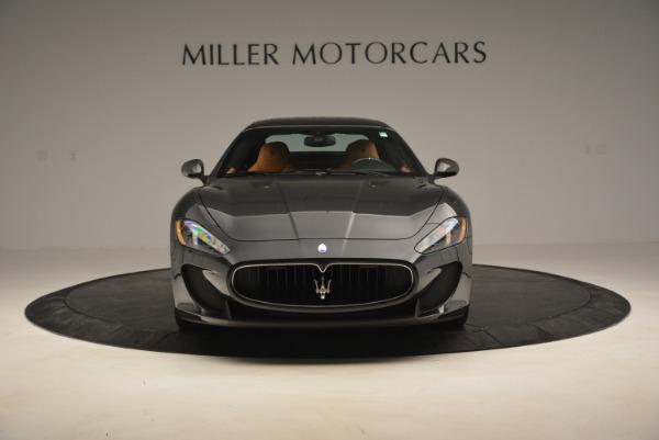 Used 2013 Maserati GranTurismo MC for sale Sold at Maserati of Greenwich in Greenwich CT 06830 12