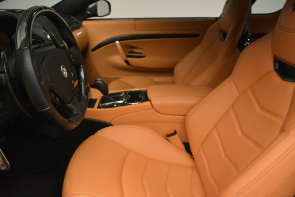 Used 2013 Maserati GranTurismo MC for sale Sold at Maserati of Greenwich in Greenwich CT 06830 16