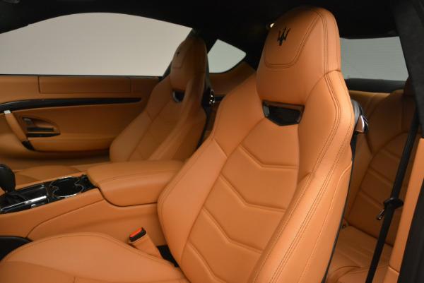 Used 2013 Maserati GranTurismo MC for sale Sold at Maserati of Greenwich in Greenwich CT 06830 17